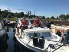 Watersportvereniging blij met vers bloed in de vergrijsde jachthavens