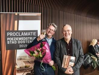 Oostende lanceert al voor 12de keer de Poëziewedstrijd
