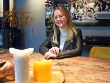 Moeilijk met thuiswerken en kinderen? Charlotte (17) uit Hulst past graag op