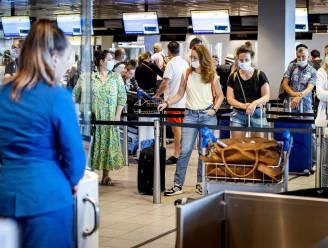 Zorg en Gezondheid kan jongeren die met vliegtuig terugkeerden uit Spanje niet beboeten