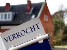 'Hypotheekrente duikt voor het eerst onder de 1 procent'