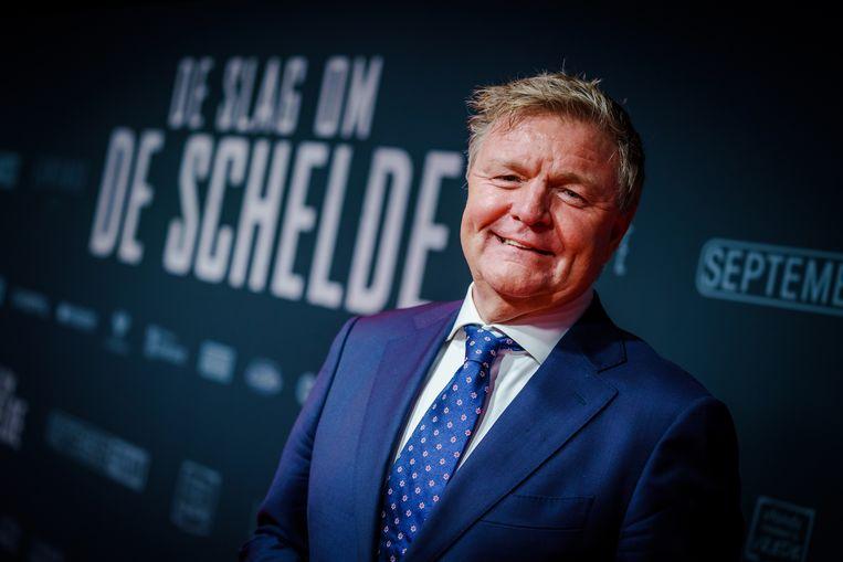 René Mioch. Beeld Hollandse Hoogte/ANP