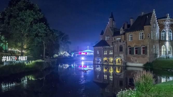 """Bazel Parkt spreidt publiek over twee festivaldagen: """"In bubbel voor de terrasformule of met Covid Safe Ticket naar het festival """""""