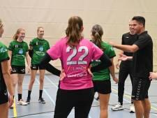 Gretige handbalsters van MHV beginnen aan 'slopend seizoen'