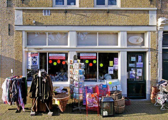 Moerdijk gaat meedoen aan een onderzoek naar koopgedrag: waar komen inwoners van de gemeente graag en wat kopen ze zoal?