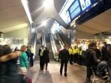 Passagier Thalys: Dit is best bedreigend