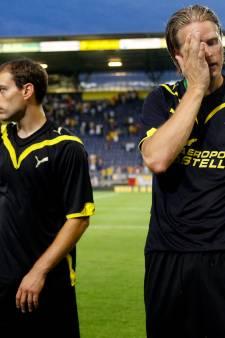 Kwakman en NAC ontmoetten tien jaar geleden wereldsterren Villarreal: 'We grapten, we gaan ze wegtikken'