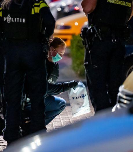 Man (20) en vrouw (19) opgepakt na schietpartij in Rotterdam-Charlois