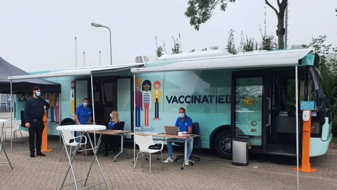 Vaccinatiebus komt naar Dedemsvaart