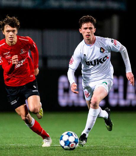 Samenvatting | Helmond Sport - Telstar