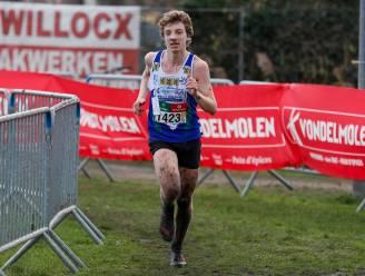 """Afstandsloper Marco Vanderpoorten wil deze zomer records aan flarden lopen: """"Heel goed gevoel op training"""""""
