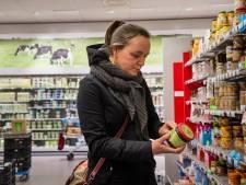 Boodschappen doen is voor vegan-blogger Dorien uit Enschede geen eitje