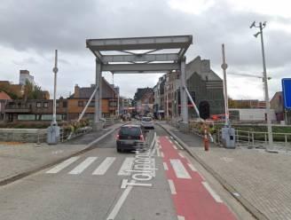 Vijf gewonden bij vier opeenvolgende ongevallen in Deinze