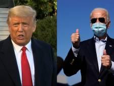 En difficulté, Trump retrouve Biden à Nashville pour un ultime débat