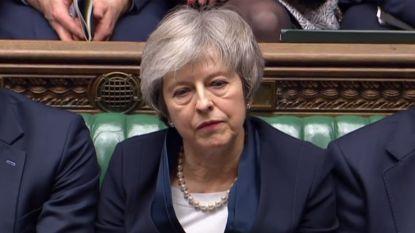 """LIVE. Wat nu met de brexit? Europese Commissie drukt Britse hoop de kop in: """"Akkoord niet meer te heronderhandelen"""""""