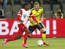 Valse start voor ambitieus FC Utrecht: gelijkspel bij koploper VVV-Venlo