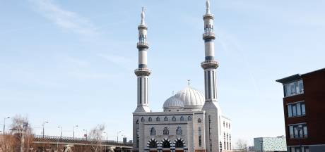 Marokkaanse moskeeën in regio annuleren offerfeestgebed