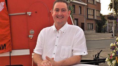 Chris Ceuppens trekt lijst sp.a-Groen