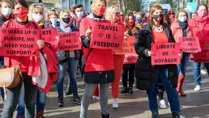 Demir wil crisiscel om reissector te helpen bij heropstart in 2021