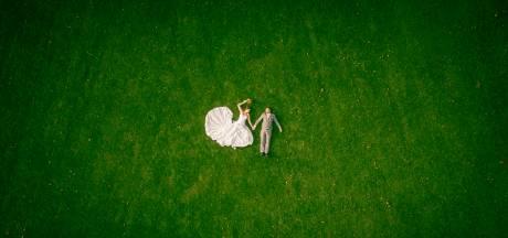Trouwbranche in Oost-Nederland is booming: 'Wie volgend jaar wil trouwen, moet snel zijn'