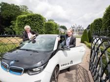 Bilts adviesbureau wil auto's en deelfietsen duurzaam inzetten