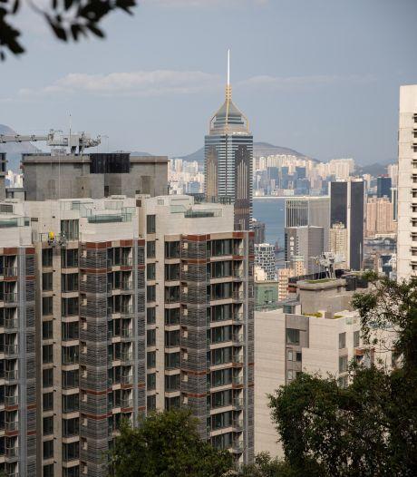 156.000 euros le mètre carré: un appartement bat tous les records à Hong Kong