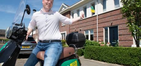 Wijk bij Duurstede wordt overspoeld door huizenkopers uit de regio: 'Het is een gekkenhuis'