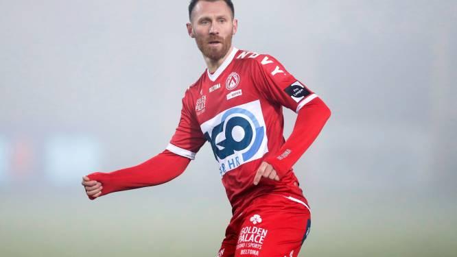 """Invaller Teddy Chevalier geniet van winst tegen Genk: """"KV Kortrijk is de club van mijn leven"""""""