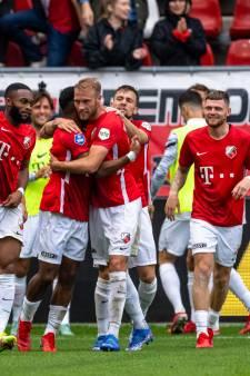 Feyenoord komt er niet aan te pas in Utrecht en lijdt kansloze nederlaag