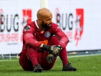"""Sinan Bolat en AA Gent geven 2-0-voorsprong uit handen: """"Je kan niet geloven hoe frustrerend dit is"""""""