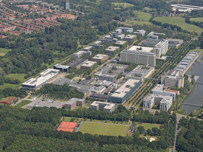 High Tech Campus Eindhoven.