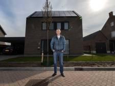 Begrip voor hooikoortsklachten, maar Someren houdt voet bij stuk: Beuk die zonnepanelen in weg zit blijft staan