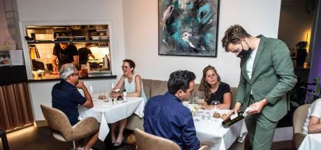 Nieuwe Salon de Provence verrast met verfijning en speelse groenten