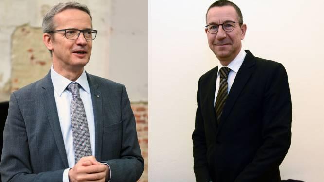 Kandidaat-rectoren KU Leuven officieel bekend: het wordt Sels vs. Tytgat