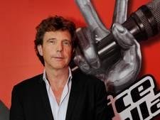 John de Mol krijgt vierde Emmy voor The Voice