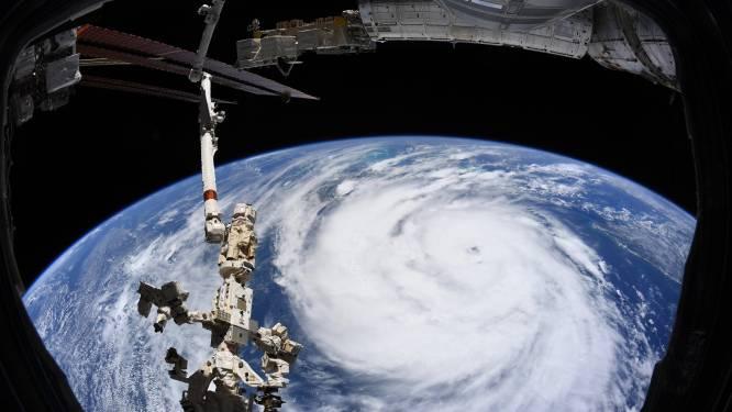 #extreemweer: Ida, een verwoestende orkaan die maar niet van ophouden wist