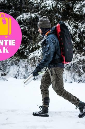 """Tim is professioneel hiker en kent de Ardennen als zijn broekzak. Dit zijn z'n essentiële tips voor wandelaars: """"Neem droge sokken en een pastasalade mee"""""""