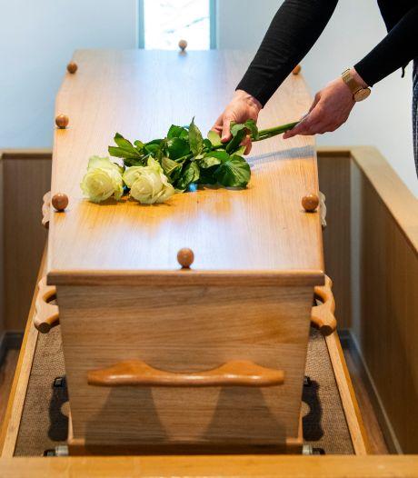 Crematiedrama raakt ontslagen medewerker: 'Hij vindt het echt verschrikkelijk'