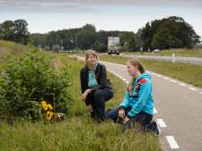 Wouter (19) verongelukte op 800 meter van huis: 'Hij verdient het om niet vergeten te worden'