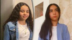 Onrustwekkende verdwijning: twee meisjes (12 en 13 jaar) vermist in Antwerpen