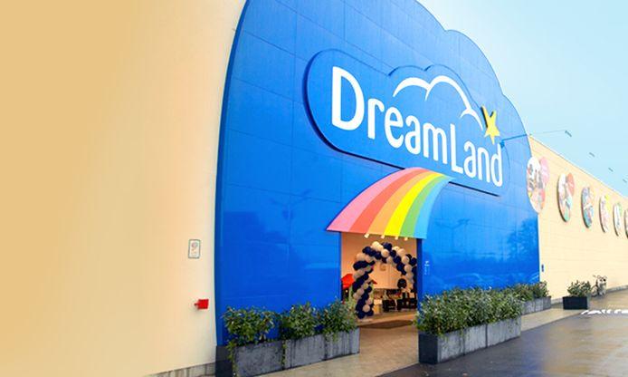 DreamLand in Veurne. Archieffoto.