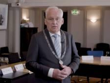Burgemeester Sliedrecht draagt stokje over: 'Er is nog een hoop werk te doen, je moet durven sturen'