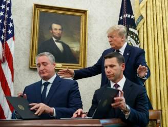 Verenigde Staten en Guatemala sluiten migratieakkoord