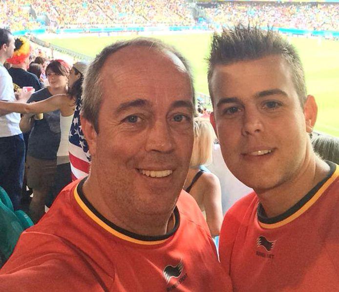 Dominique De Rous zat lang vast in Brazilië nadat hij betrokken raakte in een ongeval. Hij baatte in Brugge een Thais restaurant uit.