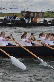 Geen revanche voor Lek en Linge tijdens College Boat Race op Lek