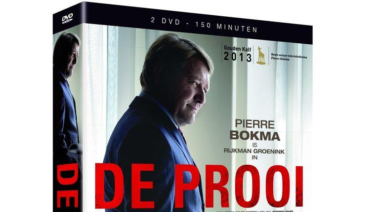 De Prooi. Beeld Vara