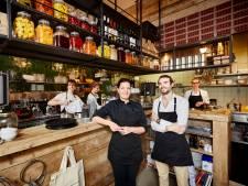 Restaurant Bertmans in Noord sluit, alle ballen op locatie in centrum