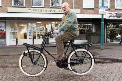 Hartje Breda: C02-vrij geneesmiddelenvervoer
