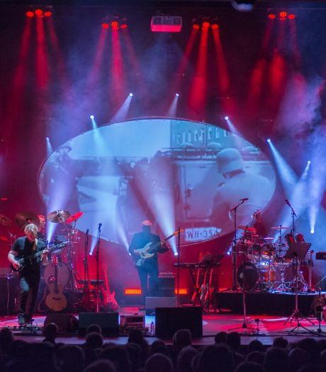 'Nieuwe Symphonic Rock Night wordt nóg beter'