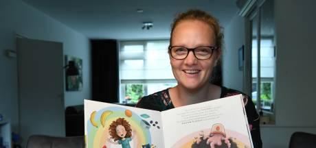 Iedereen raadde het af, maar Renate Potter uit Berkel-Enschot zette door en is illustratrice